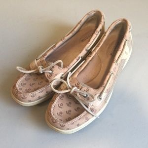 Sperry Top-Sider Anchor Boat Shoes